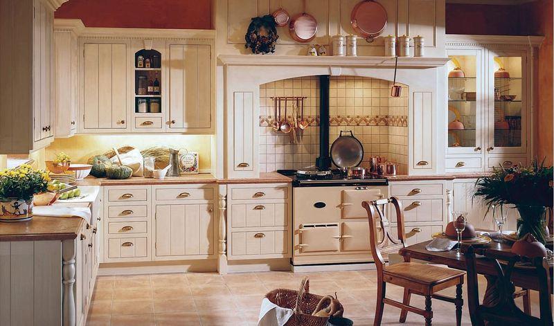 Landhausküchen englischen stil  Arcana - Individuelle Küchen